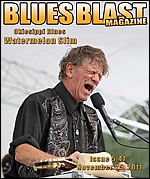 Blues Blast Interview