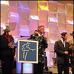 Blues Music Awards - May 8, 2008 - Tunica, MS