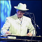 Blues Music Awards - May 10, 2007