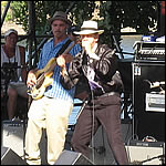 Portland Safeway Blues Festival - July 5, 2007