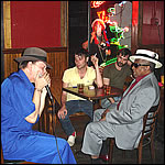 Blind Willie's - April 19, 2007