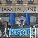 Jazz in June, Norman