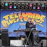 Telluride Blues & Brews Festival - Sept 15-16, 2006
